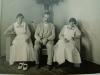 Sköterskor och patient