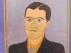 Porträtt ev Doktor Olsson 1940-talet