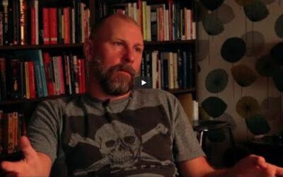 Samtal med Kalle Lind om Nisse som var patient på Vipeholms sjukhus