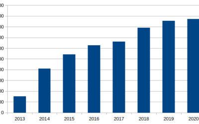 Årsstatistik 2020: Bra trots allt!