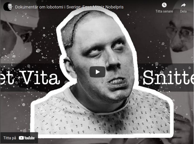 Youtubekanalen SanktLarsFilm